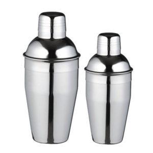 Nakshatra Stainless Steel Deluxe Cocktail Shaker Mocktail Shaker