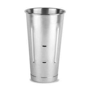 Nakshatra Stainless Steel Malt Glass