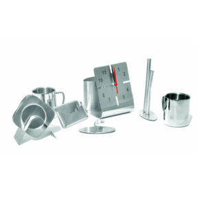 Stainless Steel Office Table Kit